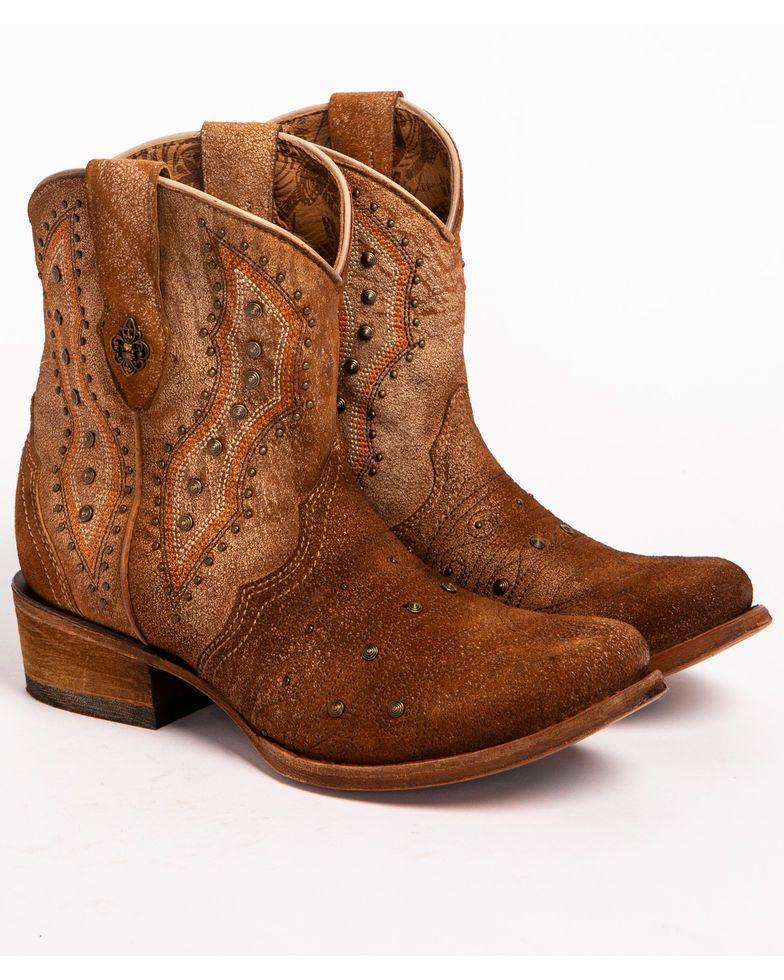27++ Short cowboy boots womens ideas ideas