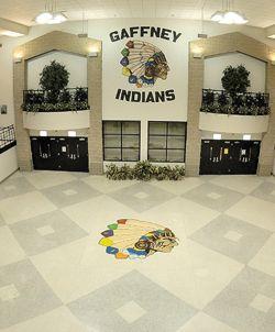 Gaffney High School SC