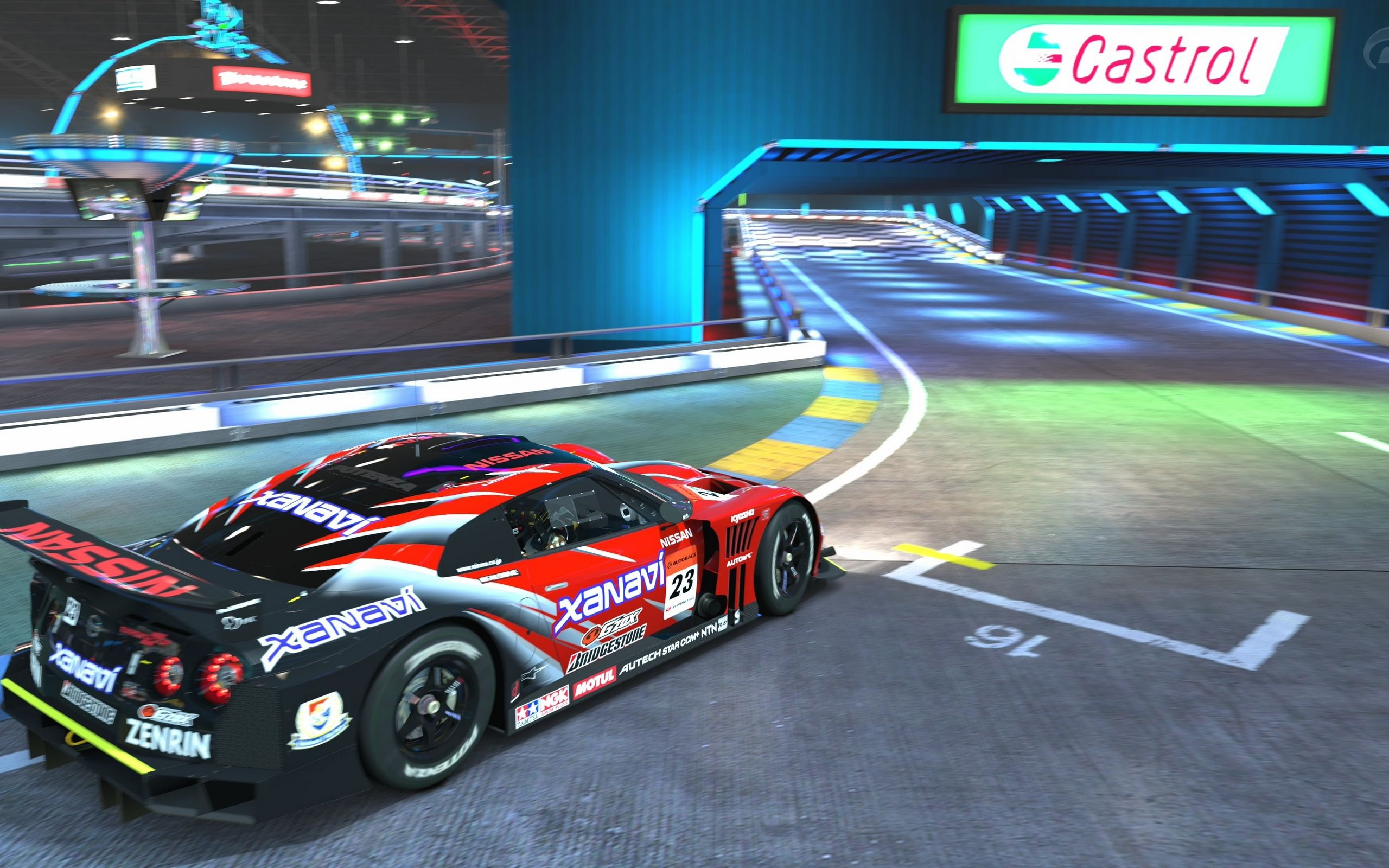Fond d'écran hd : voiture 3D