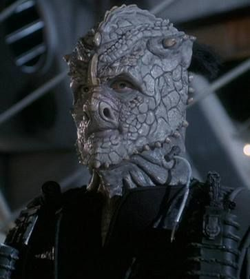 Living With The Order Of Things What Would This Noble Race Have Been Like Without Being Manipulated By Star Trek Ds9 Star Trek Characters Star Trek Images