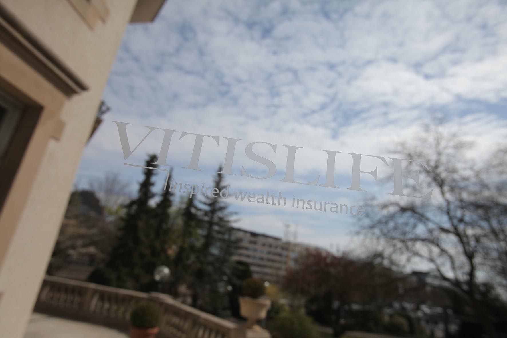 Vitis Life Luxembourg Private Banking Luxembourg Germany
