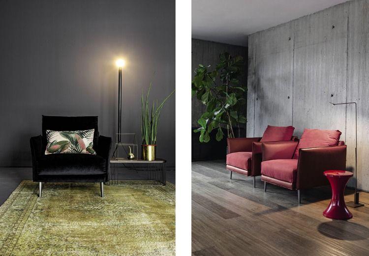 Nuovi Divani Twils Lounge FINN Lounge, Divani, Design