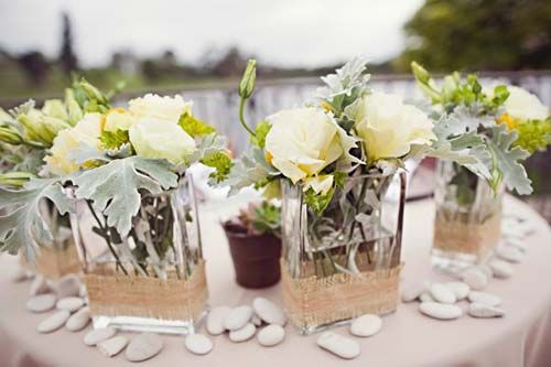 Elegant Ideas And Inspiration For Spring Wedding Decorations - Spring wedding decoration ideas