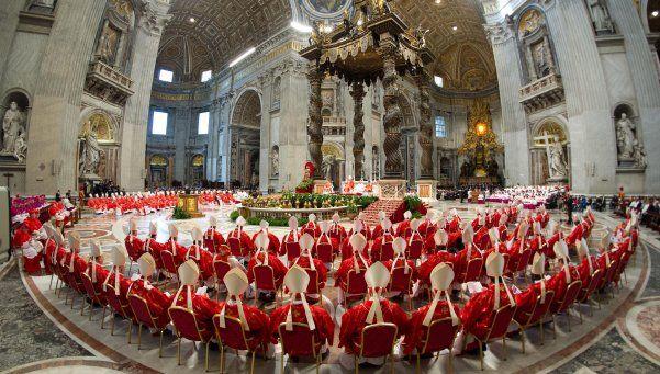 Nostradamus vaticina el final de la dinastía papal http://www.diariopopular.com.ar/c149550