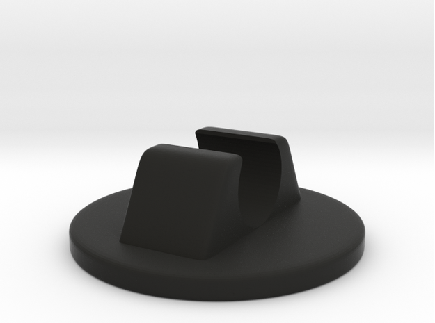 Plastic Feet For The Knoll Butterfly Chair 3d Printed