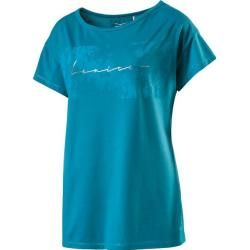 Photo of Venice Beach ladies shirt Tiana Dctl 03, size S in turquoise, size S in turquoise Venice Beach