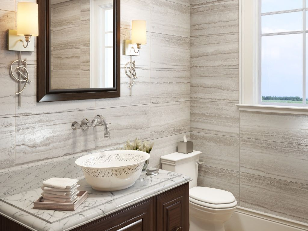 Best Bathrooms Images Onbathrooms Tiles and