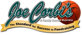 In a survey conducted by an independent marketing firm our customers rated our service highest on the list of reasons why they do business with Joe Corbi's. Our date and time specific delivery service stands out in the fundraising industry. This is backed up with a 100% product guarantee with each customer who purchases a Joe Corbi's product.