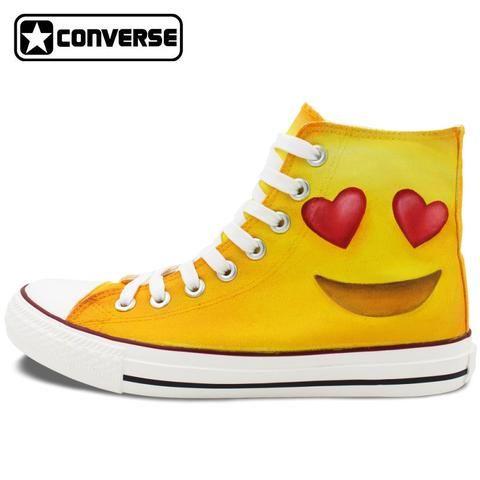 converse emoji