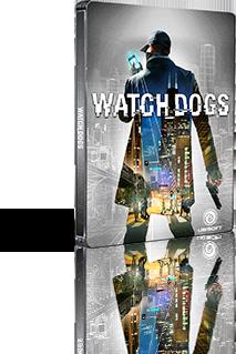 Reserveer Watch_Dogs™ De officiële website Ubisoft