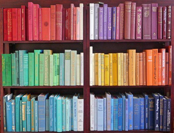 Beautiful Rainbow Book Set