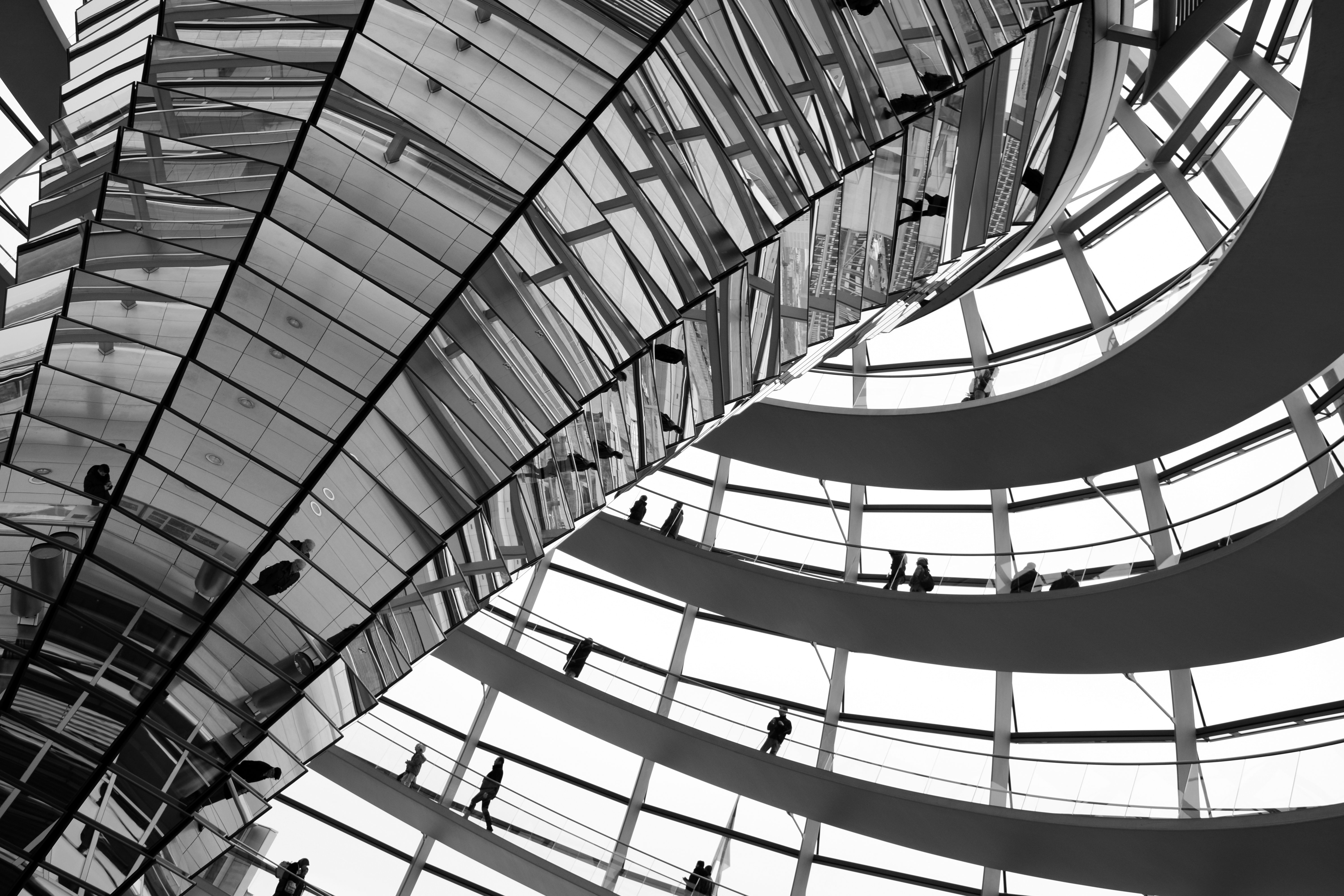 Reichstag, Berlin, Germany @All rights reserved: Agnieszka Rzepka Photography