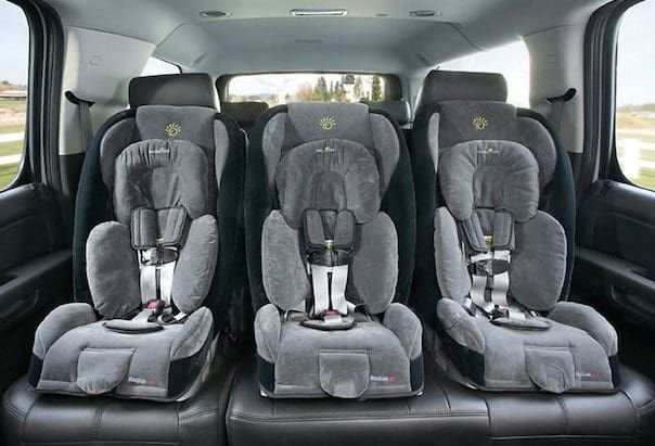 Why Should You Buy A Compact Car Seat For Your Small Car?