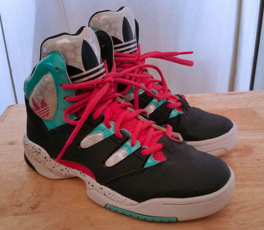 Adidas ORIGINALS Miami Light GLC basketball Shoes Sizes 7.5 US G65792  #adidas #AthleticSneakers