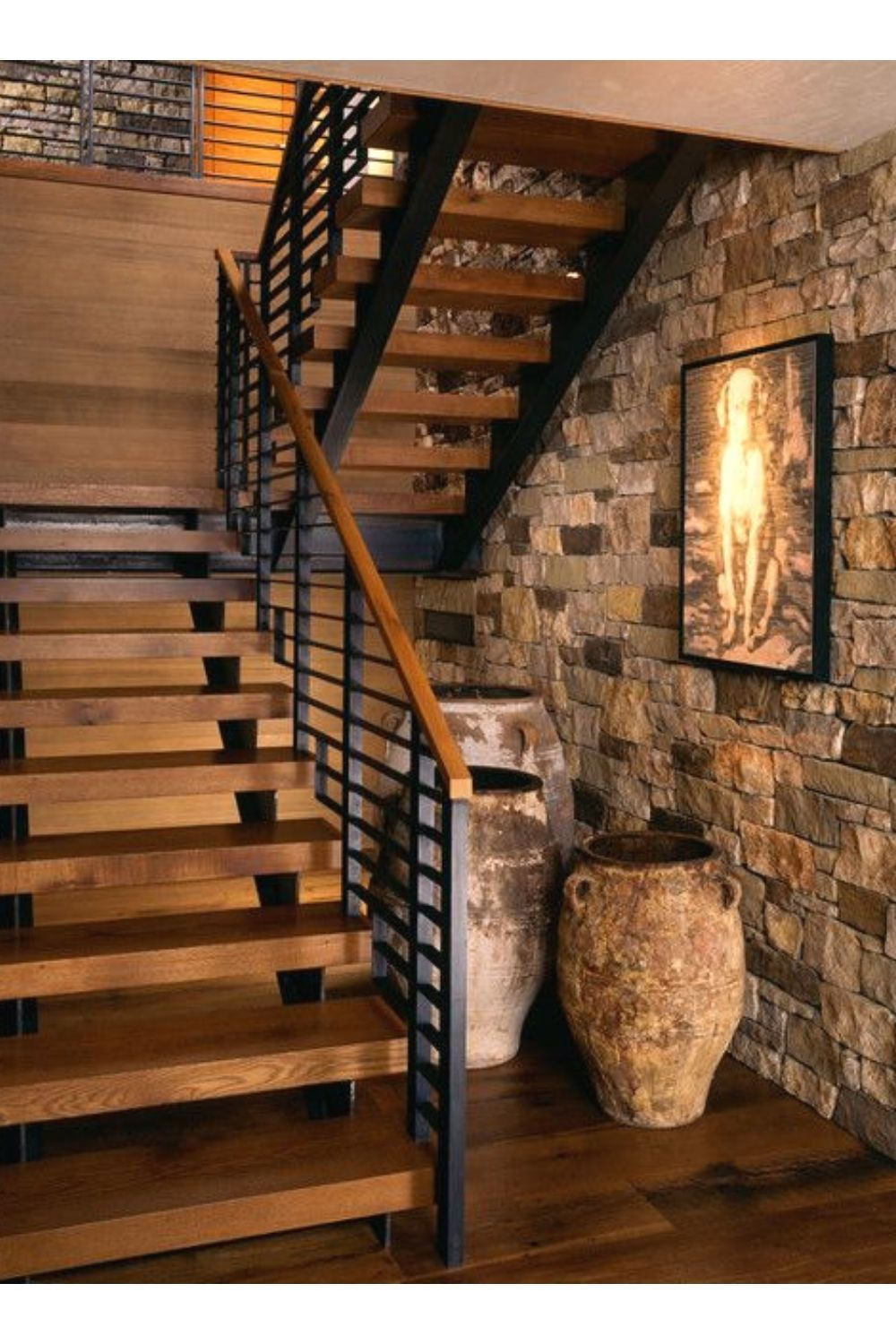 75 Most Popular Staircase Design Ideas For 2019: 26 Having Space Saving Staircase Designs Public All You
