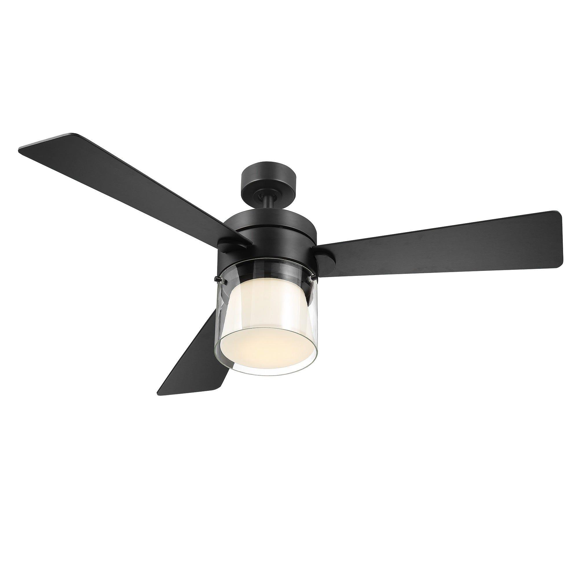 Eglo Casou 52 Inch 3 Blade Ceiling Fan