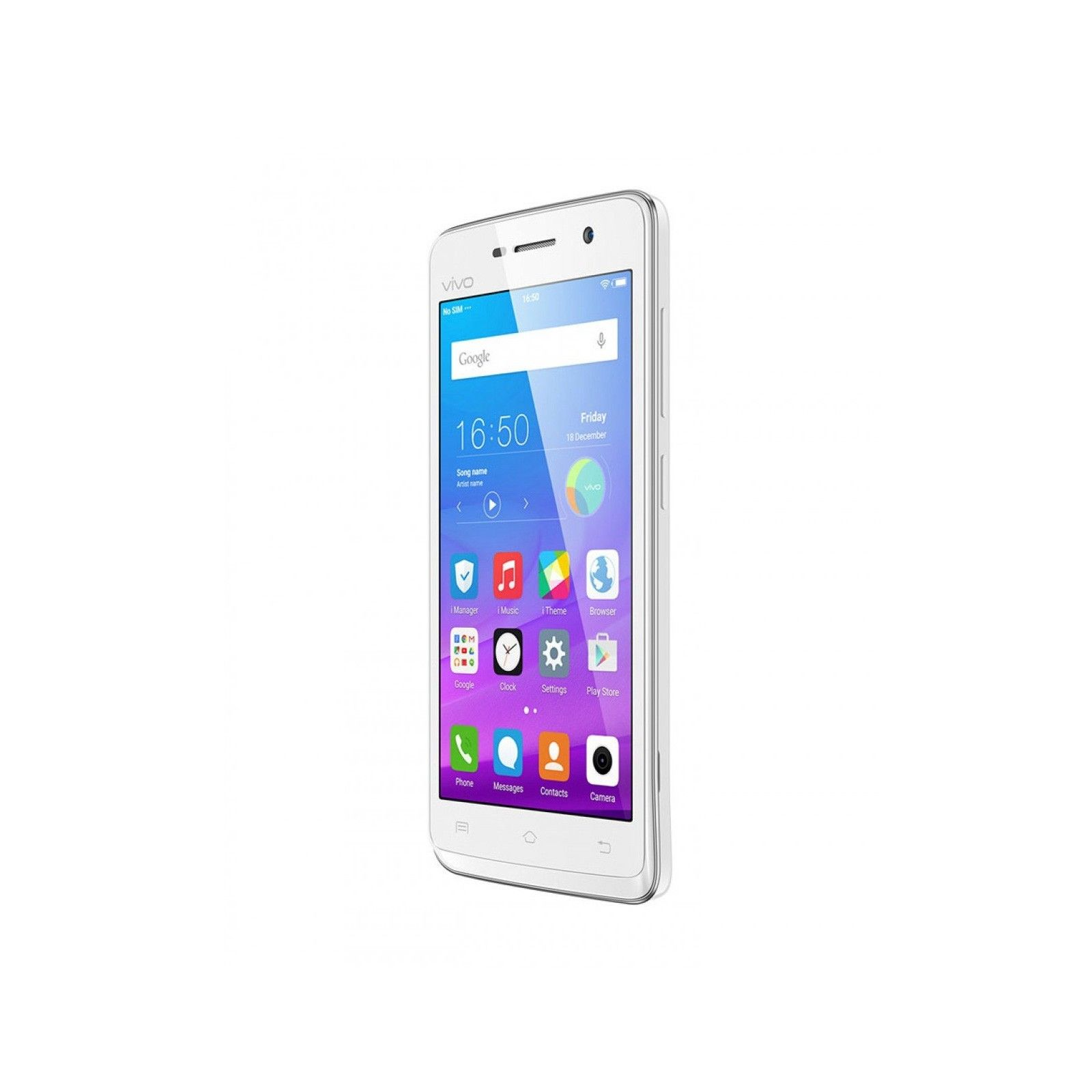 Buy Vivo Y21 (Grey) Online at Best Prices - Placewell Retail