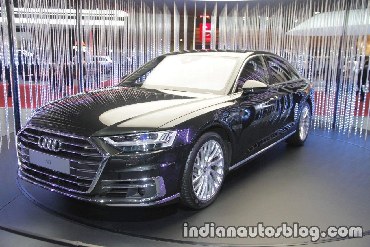 Kelebihan Audi A8L 2018 Perbandingan Harga
