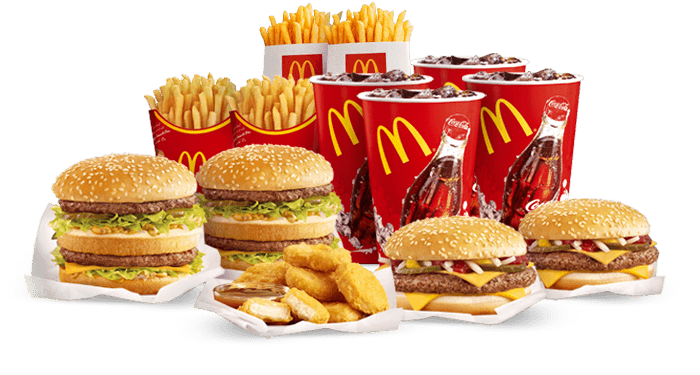 McDonald's have introduced a brand new meal for families – the Family McValue Box for just $!. Replacing previous family options including the Family Dinner Box, Team Feast Box and the Beef and Chicken Value boxes, the new family deal costs $ and includes your choice of the following.