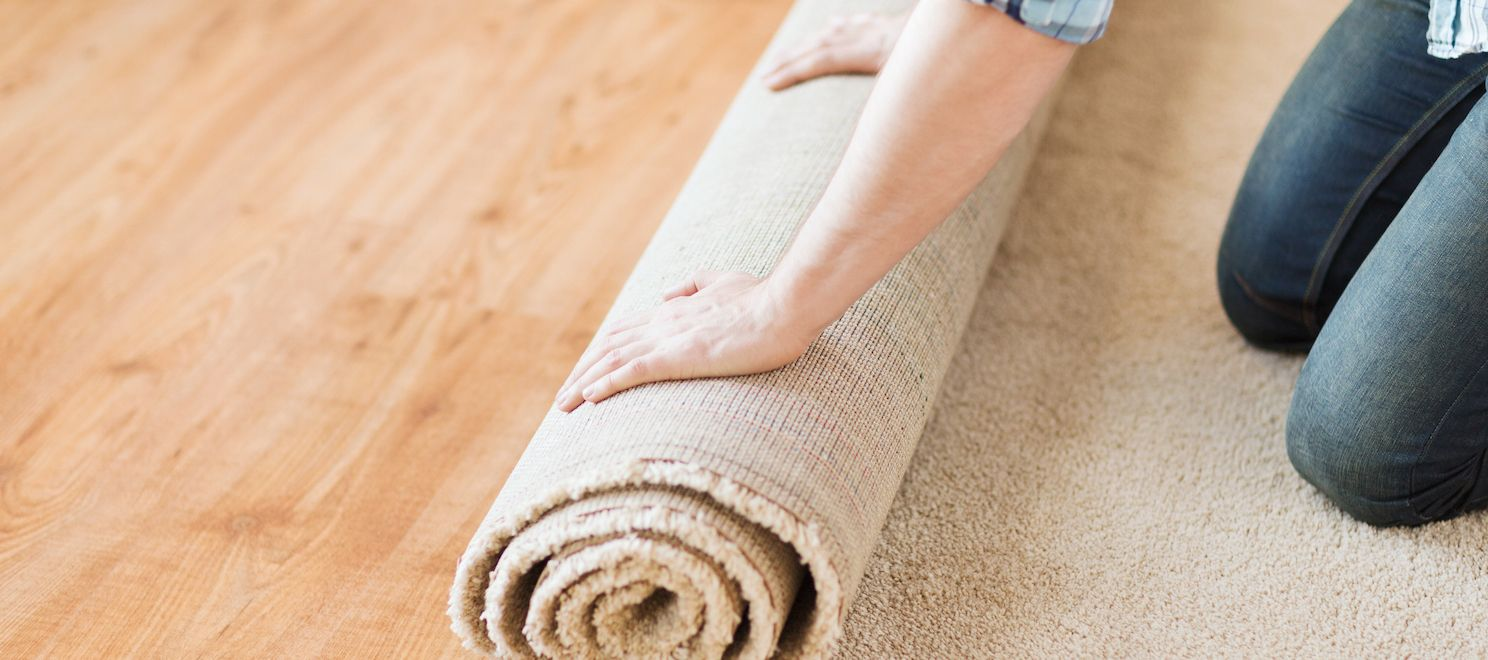 8 Extras That Help Sell A House New Carpet Carpet Installation Types Of Carpet
