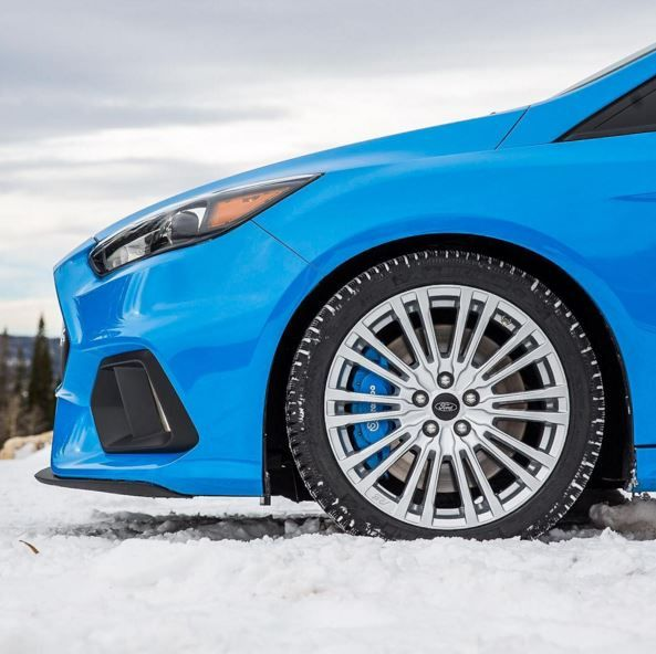 Nalley Ford Nalleyfd Winter Tyres Ford Focus Rs Ford Focus