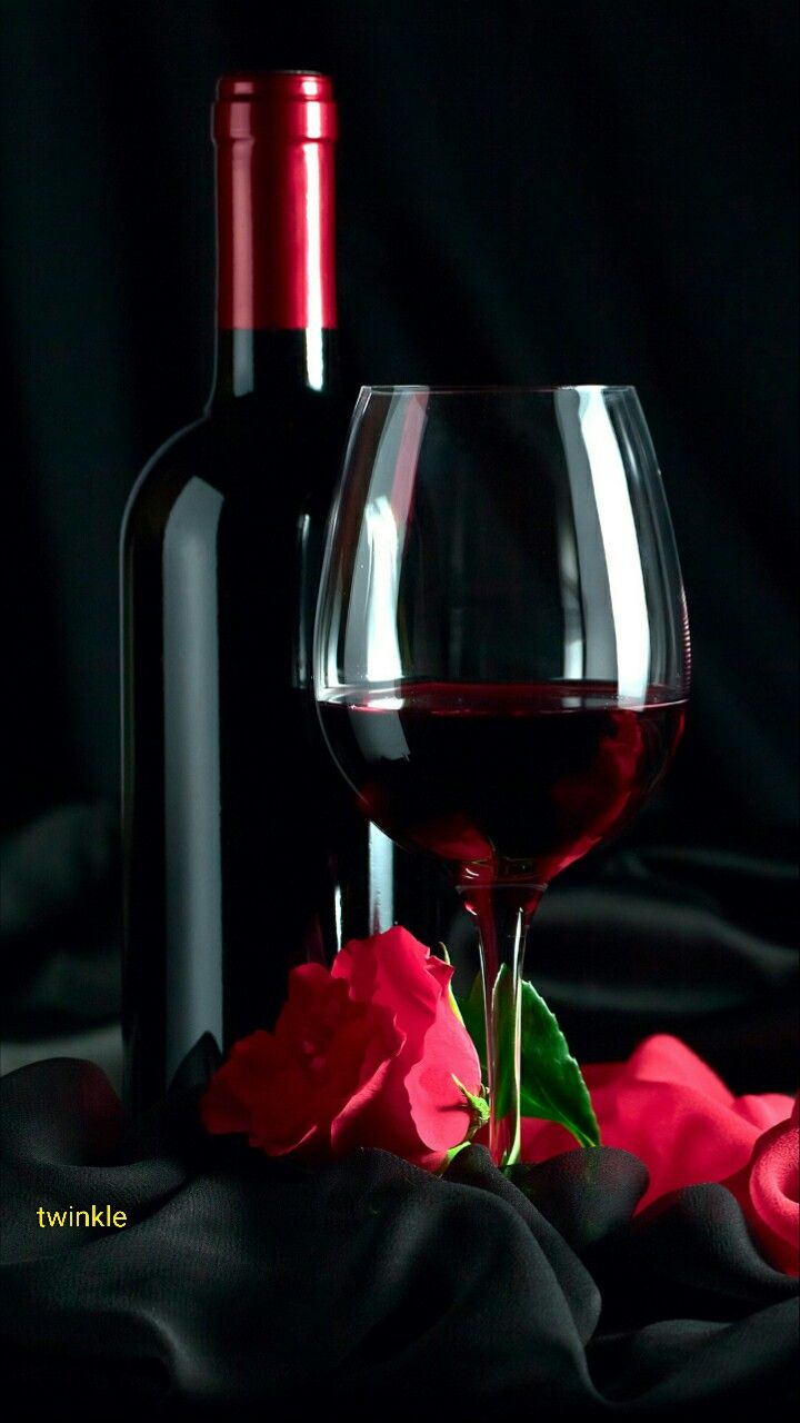 Pin By Jamie Ferris On Food Wine Wallpaper Wine Glass Images Red Wine Bottle