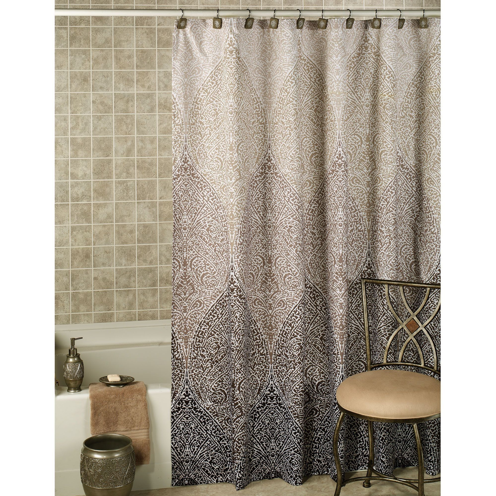 You Searched For Faucet With Images Vinyl Shower Curtains