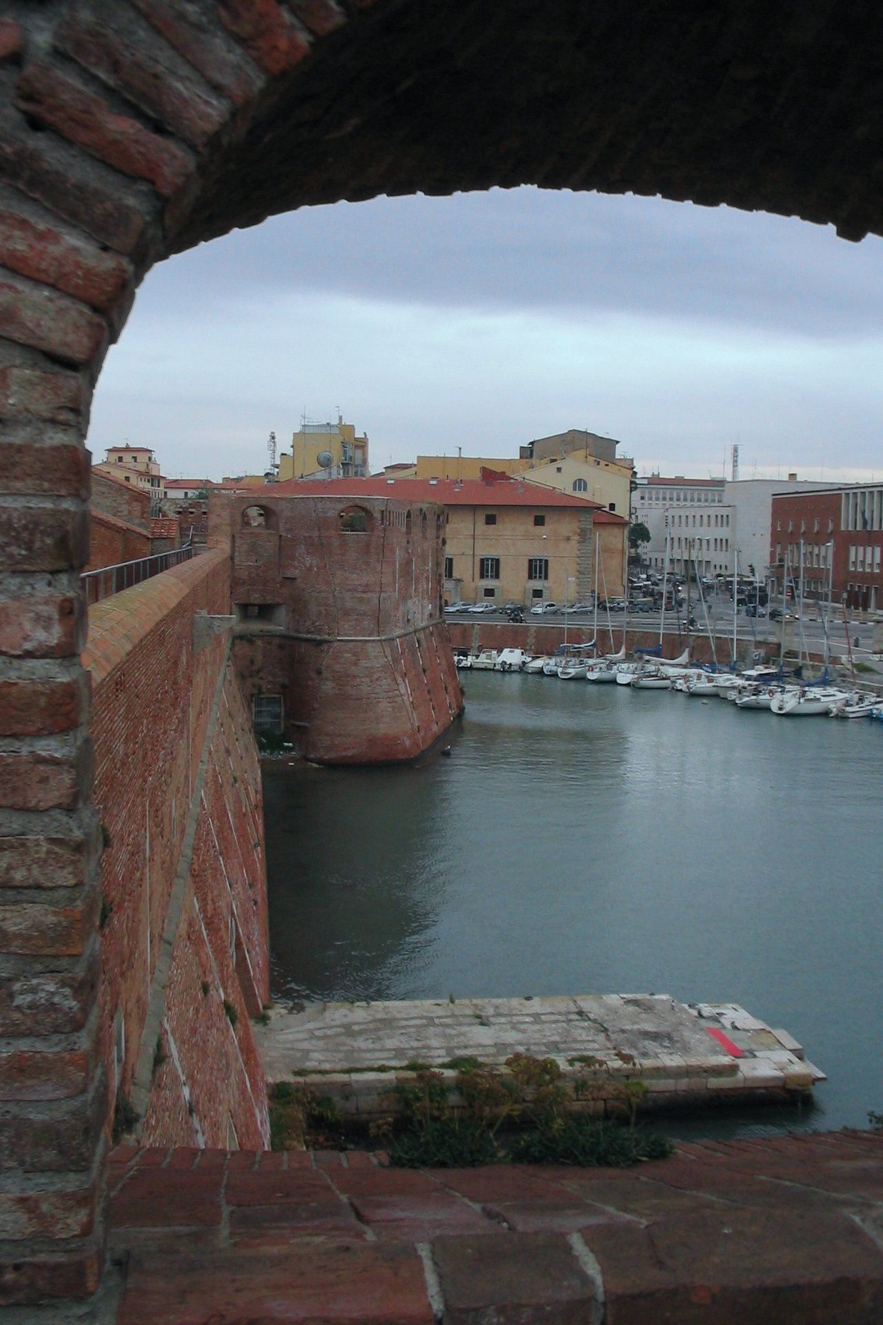Livorno - Italy (With images) | Livorno, The good place, Italy