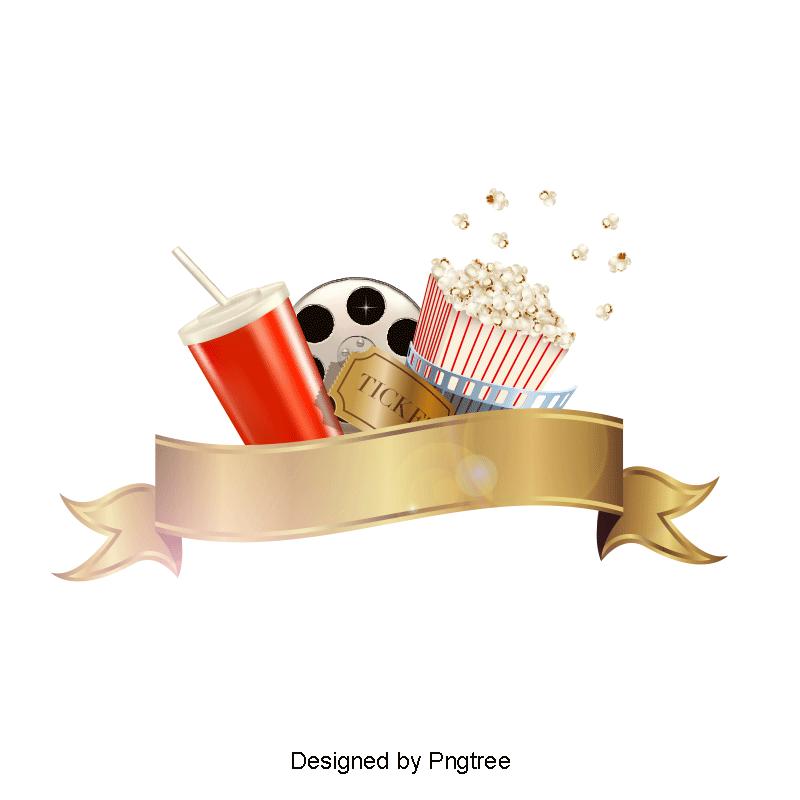 Popcorn Cartoon Popcorn Food Film Elements Popcorn Vector Adesivos Sticker Pipoca Desenho Arcoiris Desenho