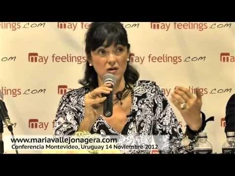 Maria Vallejo Nágera Intereconmia programa No me lo quero creer 27 Noviembre 2012 - YouTube