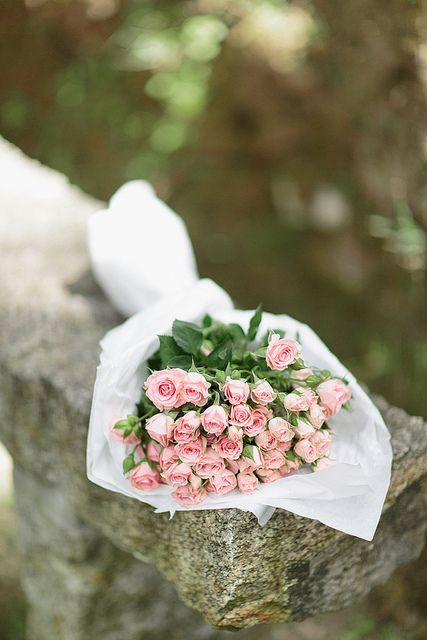 Flowers from a wedding we did in Portugal last August! Photo by André Teixeira, Brancoprata.