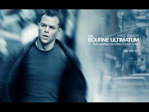 O Ultimato Bourne Assistir Filme Completo Dublado Em Portugues