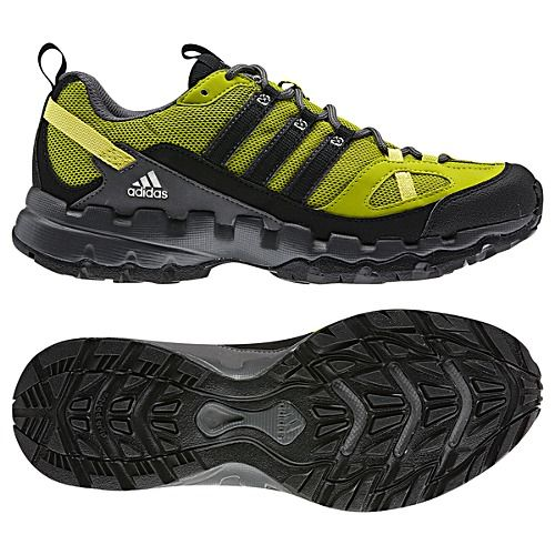 Outdoor Hiking Boots, Trail Running Shoes & Sneakers | adidas US