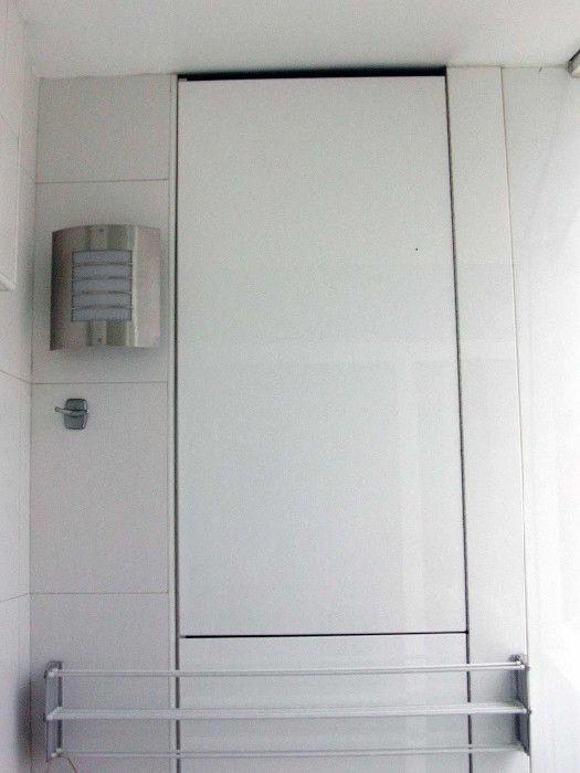 Especialistas en fabricaci n de armarios exteriores en aluminio para herramientas lavadoras - Armario para lavadora ...