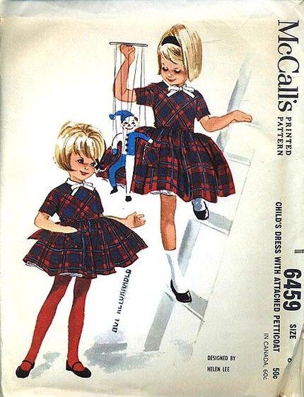 M6459 by Helen Lee, 1962