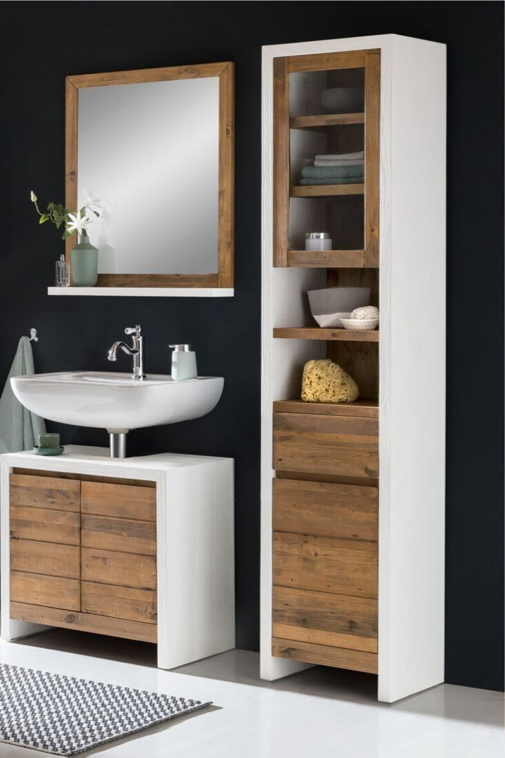 Wohnzimmer Woodkings Shop In 2020 Small Bathroom Layout Bathroom Layout Small Bathroom