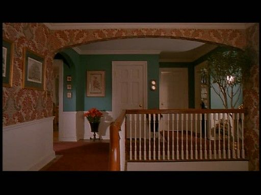 Inside The Real Home Alone Movie House Home Alone Christmas Home Home Alone Movie