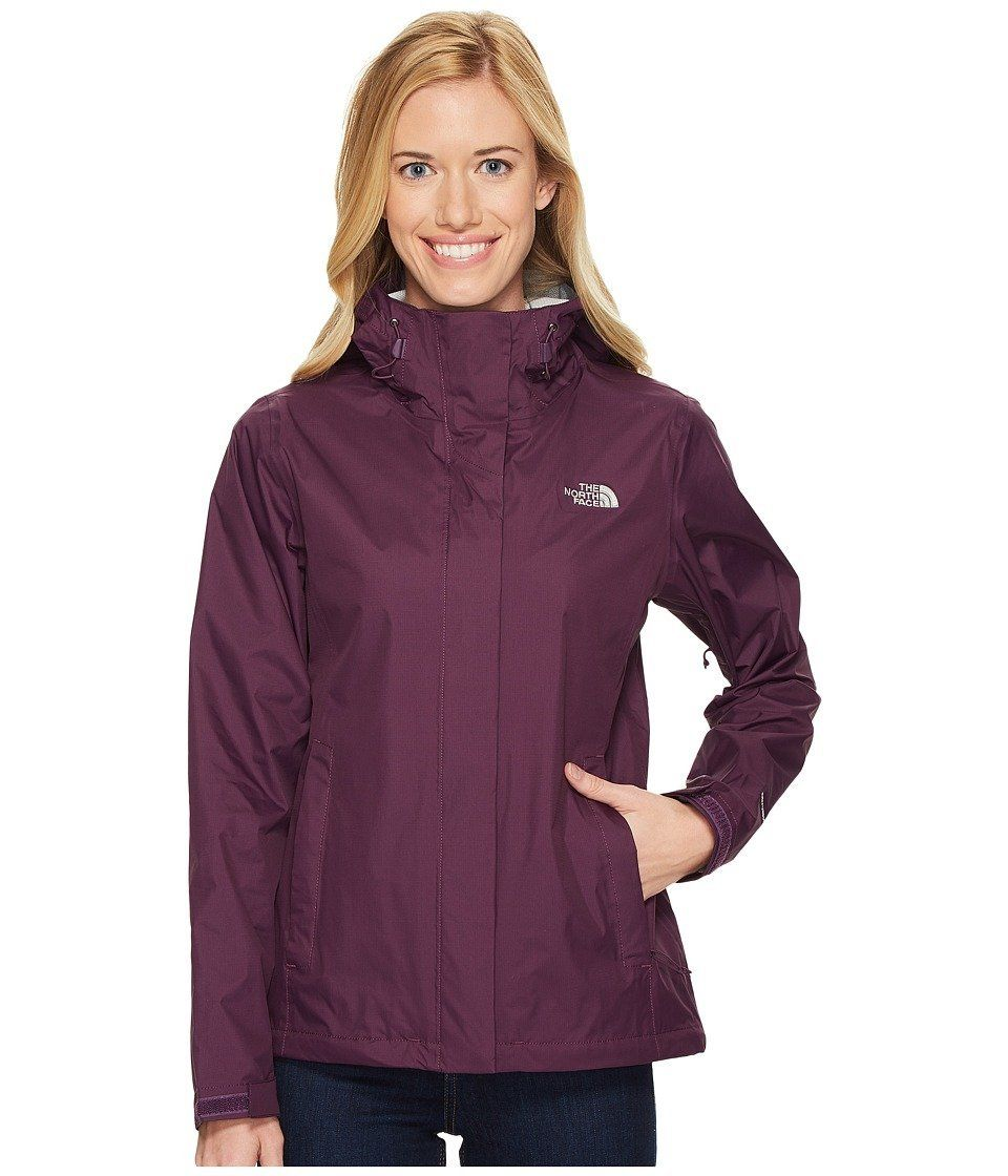 13e0d4ee74 The North Face Womens Venture 2 Jacket
