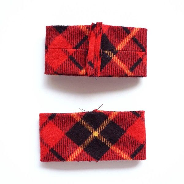 DIY Fabric Bow Tutorial | WeAllSew