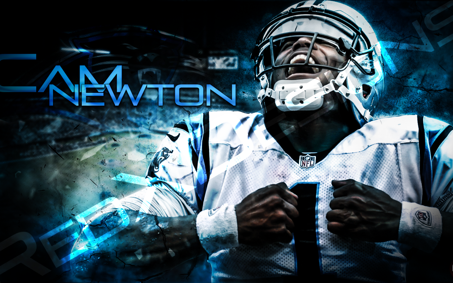 Cam Newton Desktop Background Cam Newton Cam Newton Pictures Carolina Panthers Team