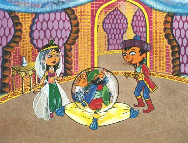 Aladin Et La Lampe Merveilleuse Aladin Et La Lampe Merveilleuse Lampe Merveilleuse Lamp