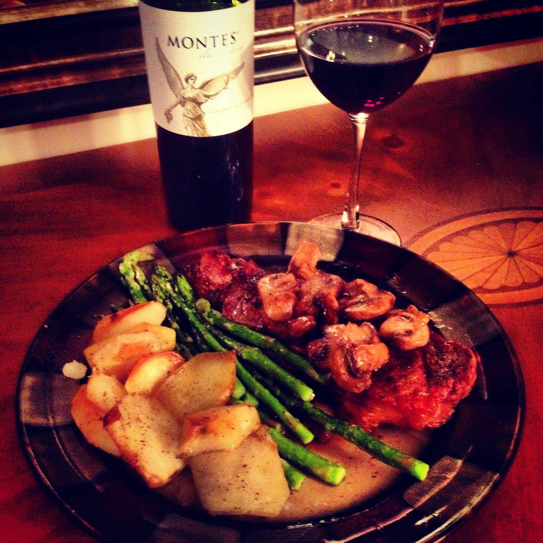 Pin On Our Favorite Food Wine Pairings