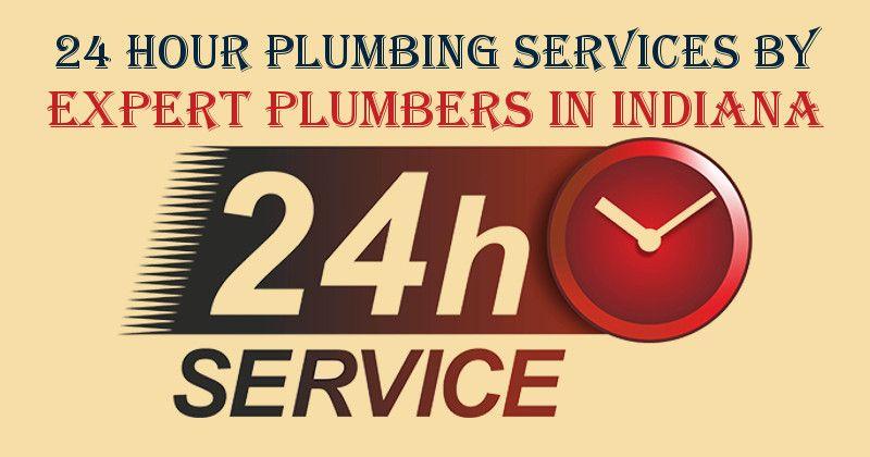 24 Hour Plumbing Services By Expert Plumbers In Indiana Plumber Plumbers Near Me Sewer Line Repair