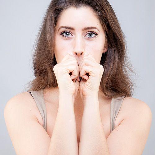 Facial Yoga Exercises: Sunken Cheeks   Facial Yoga   Facial
