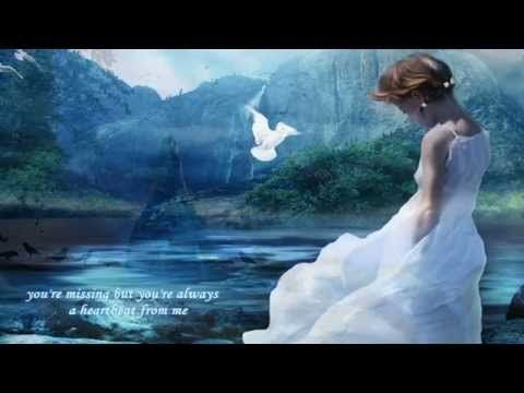 Enya – If i could be where you are - YouTube