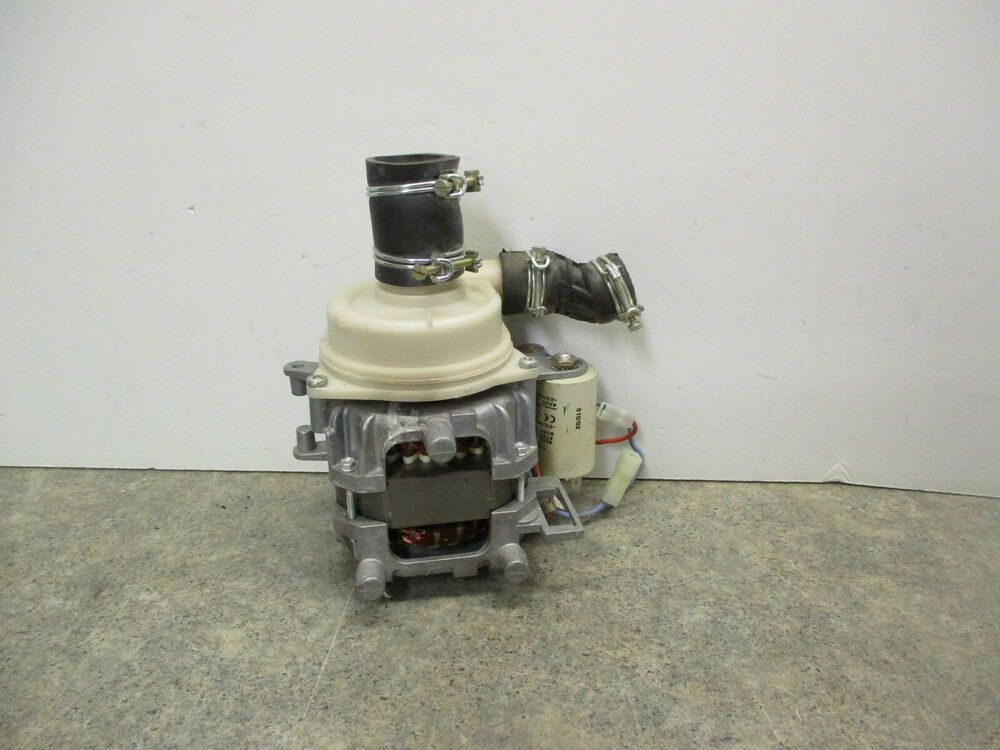 Evrotech Dishwasher Circulation Pump Part 651015797 Whirlpool Dishwasher Miele Dishwasher Amana Dishwasher