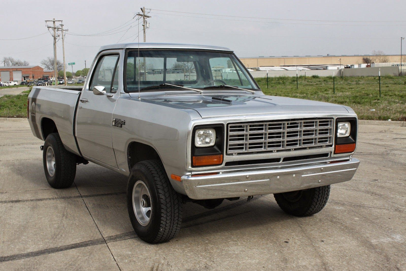 Schematics 1985 Dodge Ramcharger Trusted Wiring Diagrams 1982 Diagram Royal Product U2022 Prospector