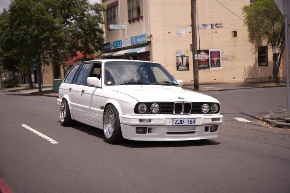E30 325i Touring Build thread | BMW E30 | Pinterest | E30 ...