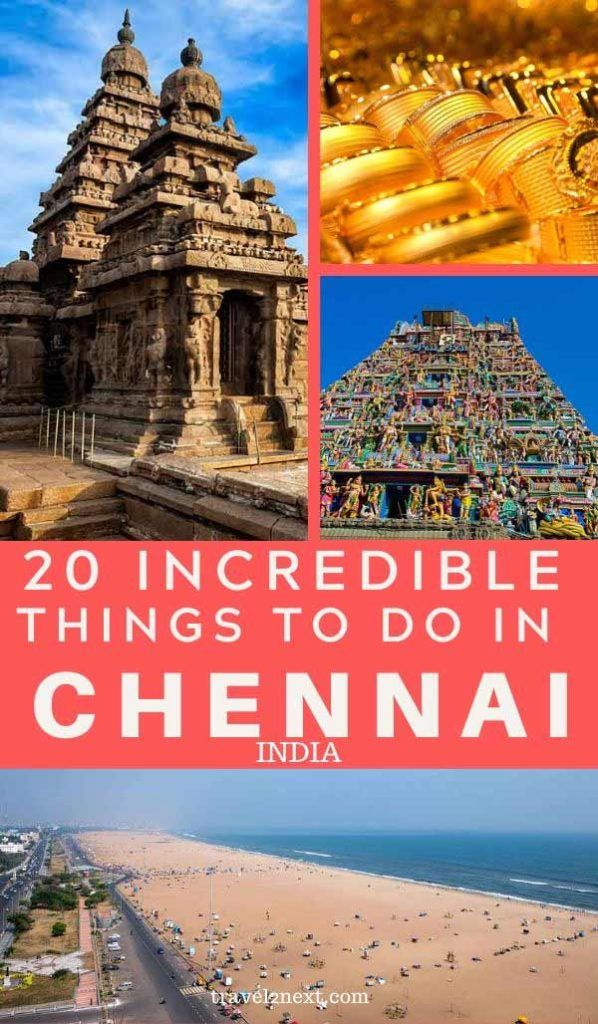 Things To Do In Chennai - 20 Incredible Attractions To Visit In Madras
