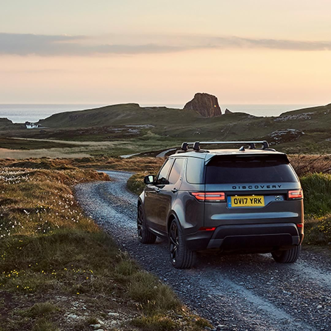 Fields Land Rover >> From Landrover Yours To Discover Discovery Landrover